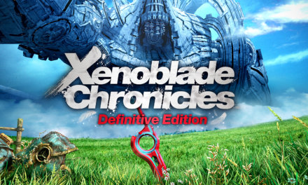 Review – Xenoblade Chronicles Definitive Edition (Switch)