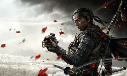 Review – Ghost of Tsushima