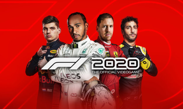F1 2020 Trial Out Now