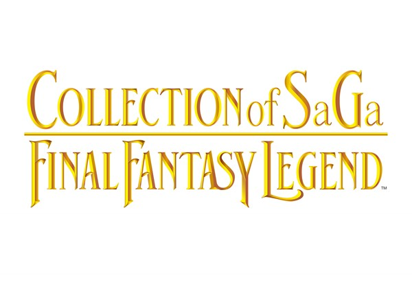 Collection of SaGa Final Fantasy Legend announced for the Nintendo Switch