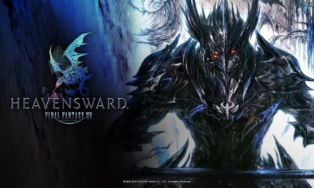Thousands Of Limited Edition Photographs Up For Grabs As Final Fantasy XIV Online Celebrates Its 7th Anniversary