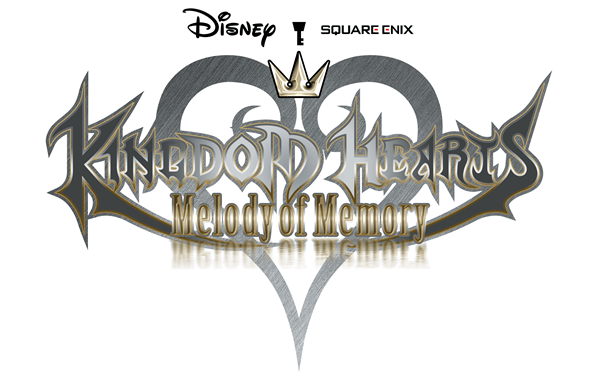 Kingdom Hearts Melody of Memory, Launching November