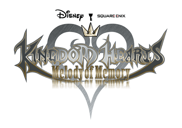 Kingdom Hearts Melody of Memory, Launching November
