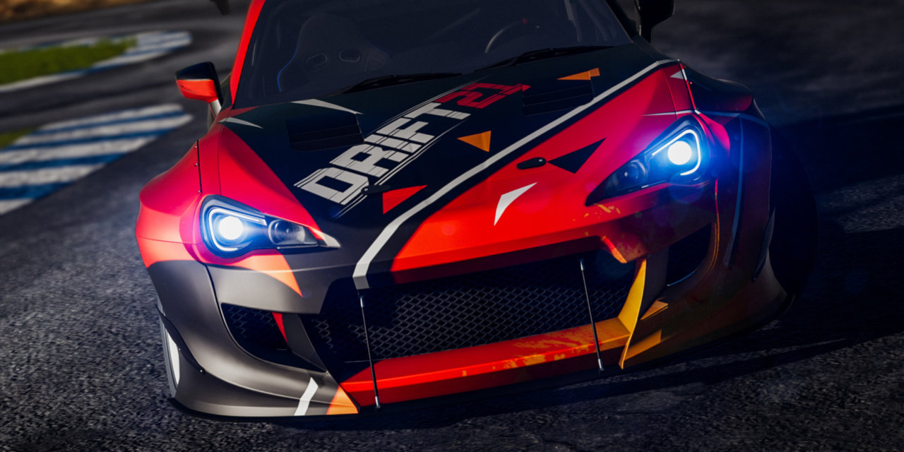 DRIFT21 Early Access Gets New Update