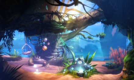 Ori Series Getting Physical Nintendo Switch Release