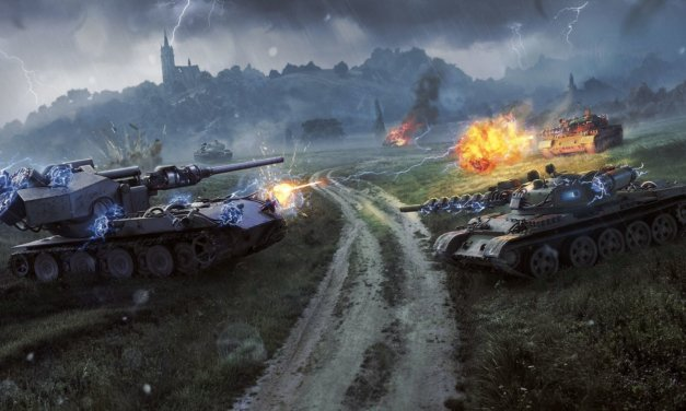 World of Tanks Launches Brand New 7v1 Event! that will see the return of the notorious Waffenträger