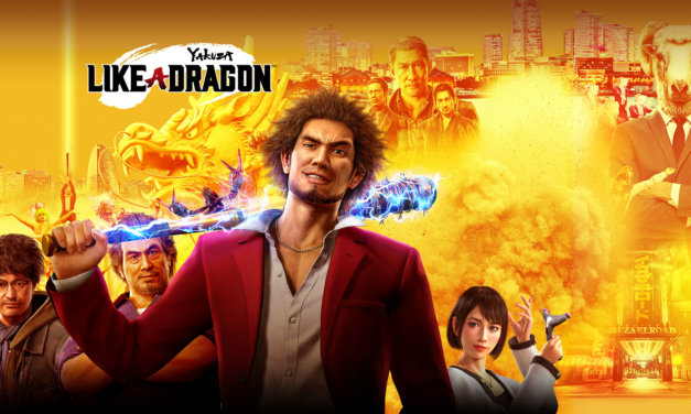 Yakuza: Like a Dragon 'The Quest Begins' Trailer