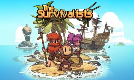 Review – The Survivalists (Xbox One)