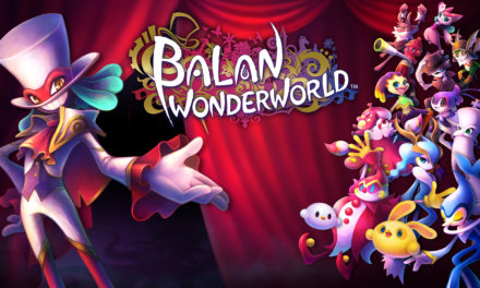 Balan Wonderworld Opening Movie Revealed