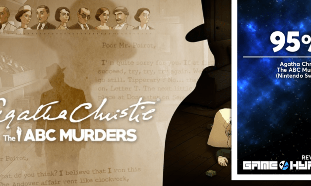 Agatha Christie: The ABC Murders (switch) Review