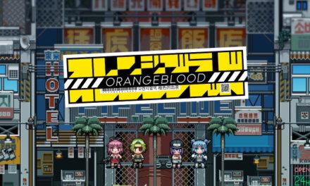 Review – Orangeblood (Switch)