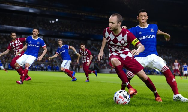 eFootball PES 2021 Season Update Data Pack 2.0 Out Now