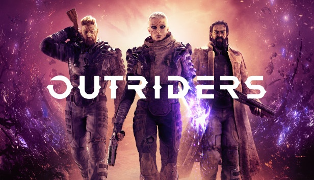 OUTRIDERS Launch Date Revealed