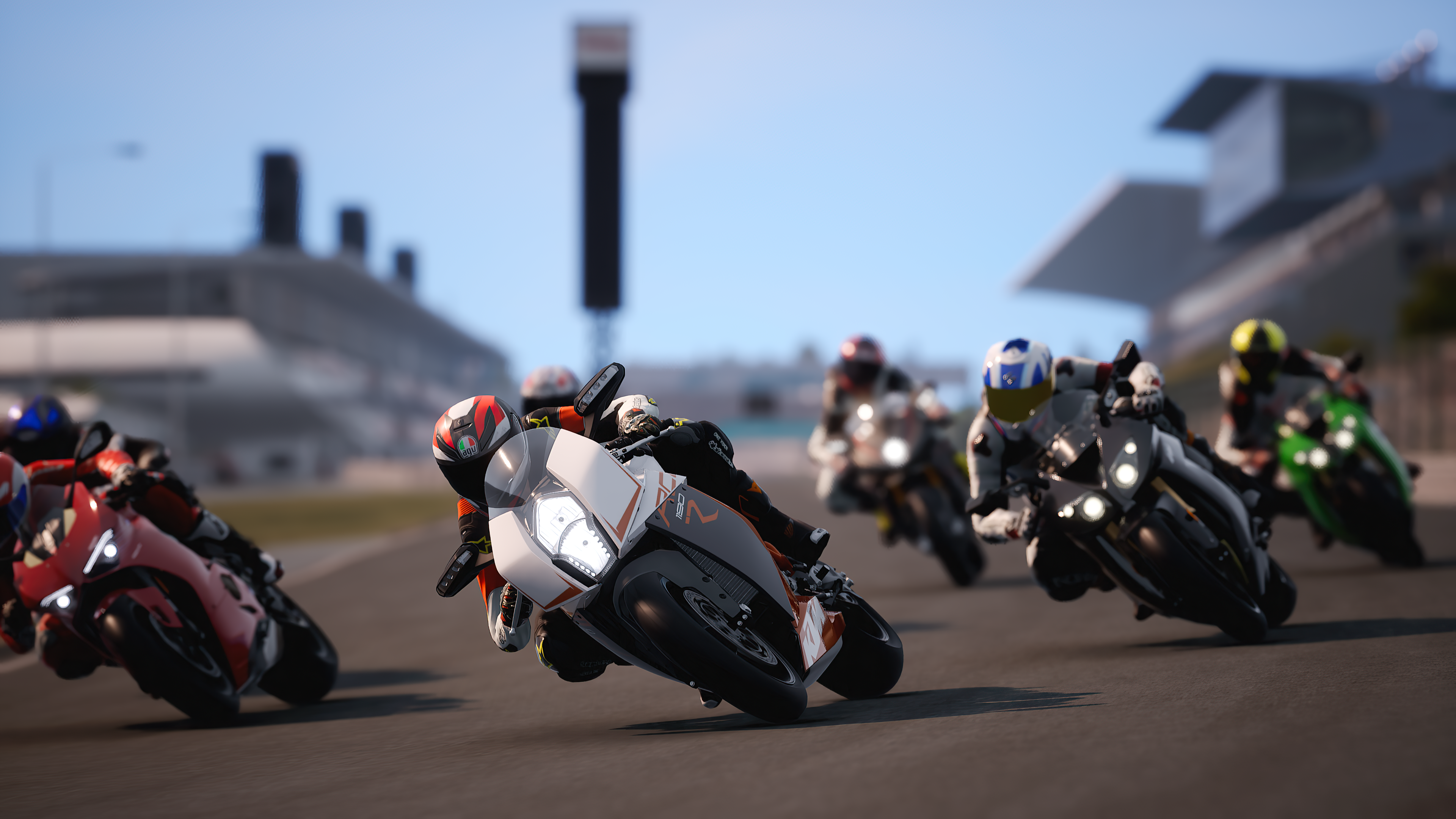 RIDE 4 Launch Trailer Released