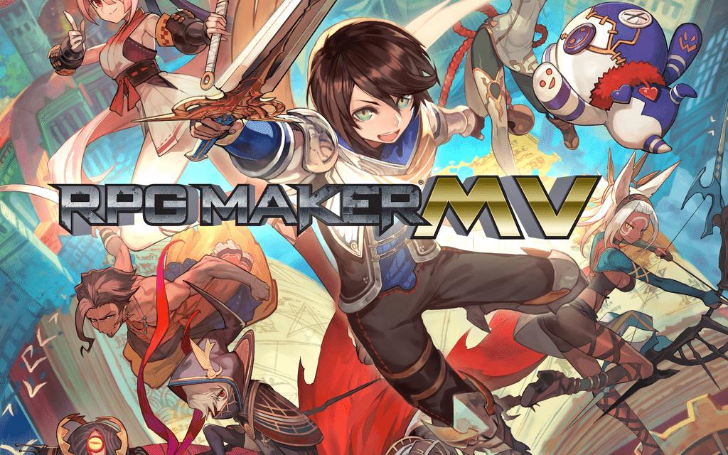 Review – RPG Maker MV (PS4)