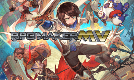 Review – RPG Maker MV (PS4)