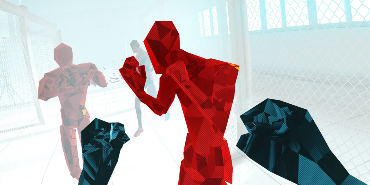 SUPERHOT VR Comes To Oculus Quest 2 Next Week