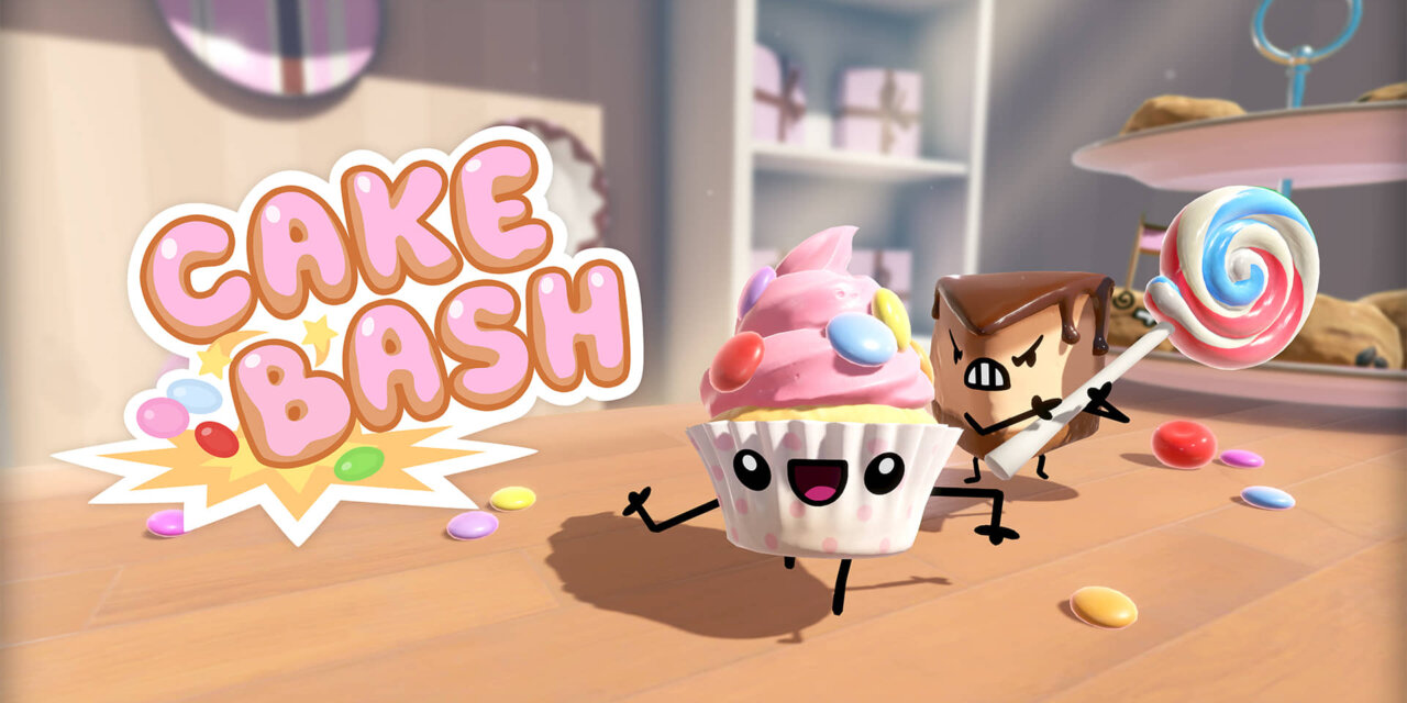 Review – Cake bash (Nintendo Switch)