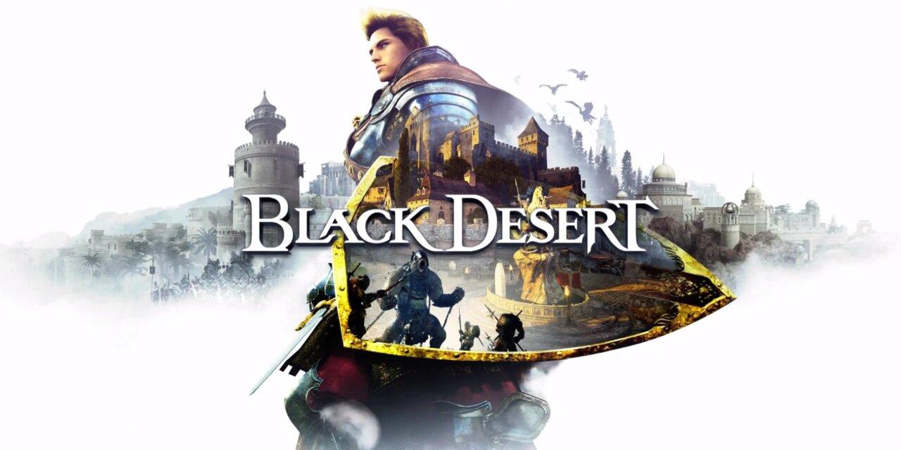 Review – Black Desert Online (PS4)