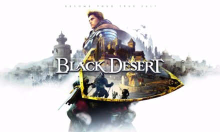 Review – Black Desert Online (PS4)