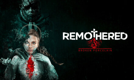 Review – Remothered: Broken Porcelain (PS4)