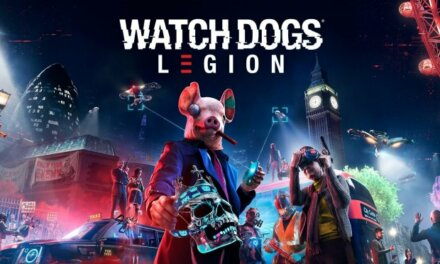 Review – Watch Dogs: Legion (PlayStation 4)