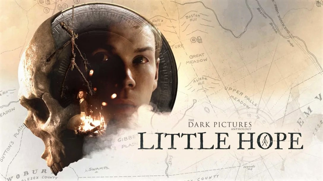 Review – The Dark Pictures Anthology: Little Hope (PlayStation 4)