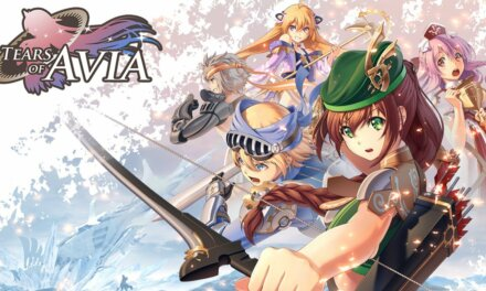 Review – Tears of Avia (Steam)