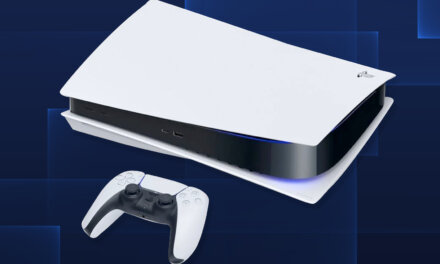 PlayStation 5 Gets First Major Update Tomorrow