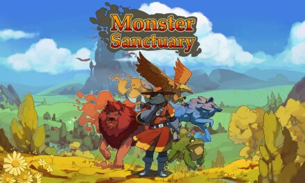 Review – Monster Sanctuary (PS4)