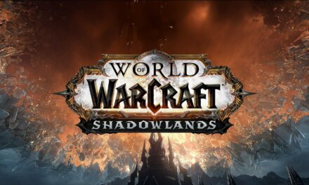 Review: PC – World Of Warcraft Shadowlands