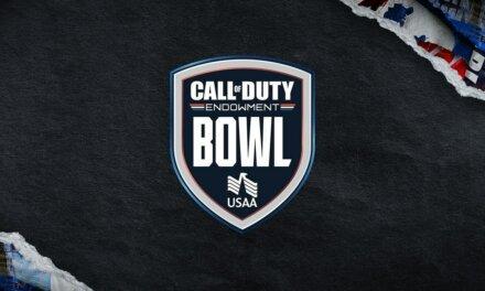 Second Annual C.O.D.E Bowl Announced