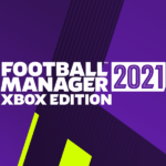 Football Manager 2021 Xbox Edition Out Now