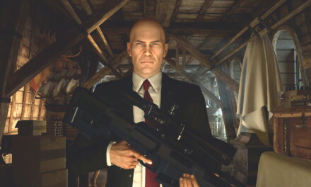 New HITMAN 3 Trailer Showcases New Features