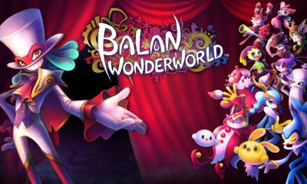 Balan Wonderworld Free Demo Coming Next Week
