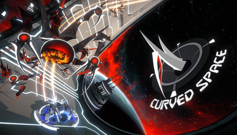 Curved Space Coming This Year