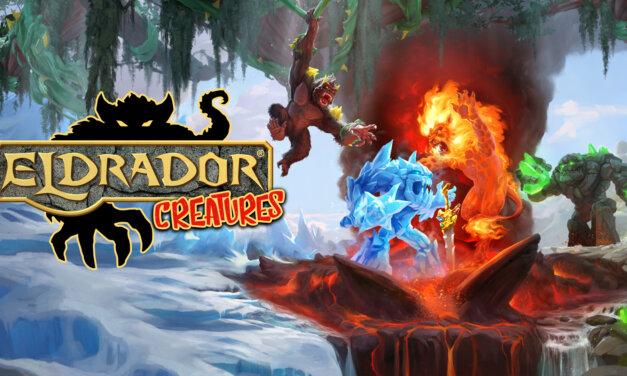 Review – Eldrador Creatures (Switch)