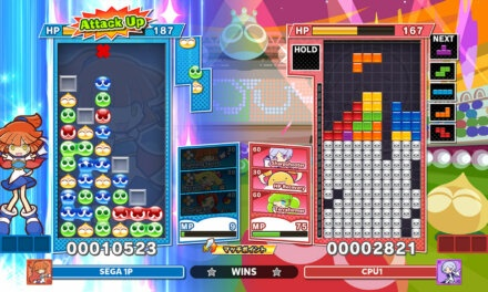 Puyo Puyo Tetris 2 Comes to Steam in March