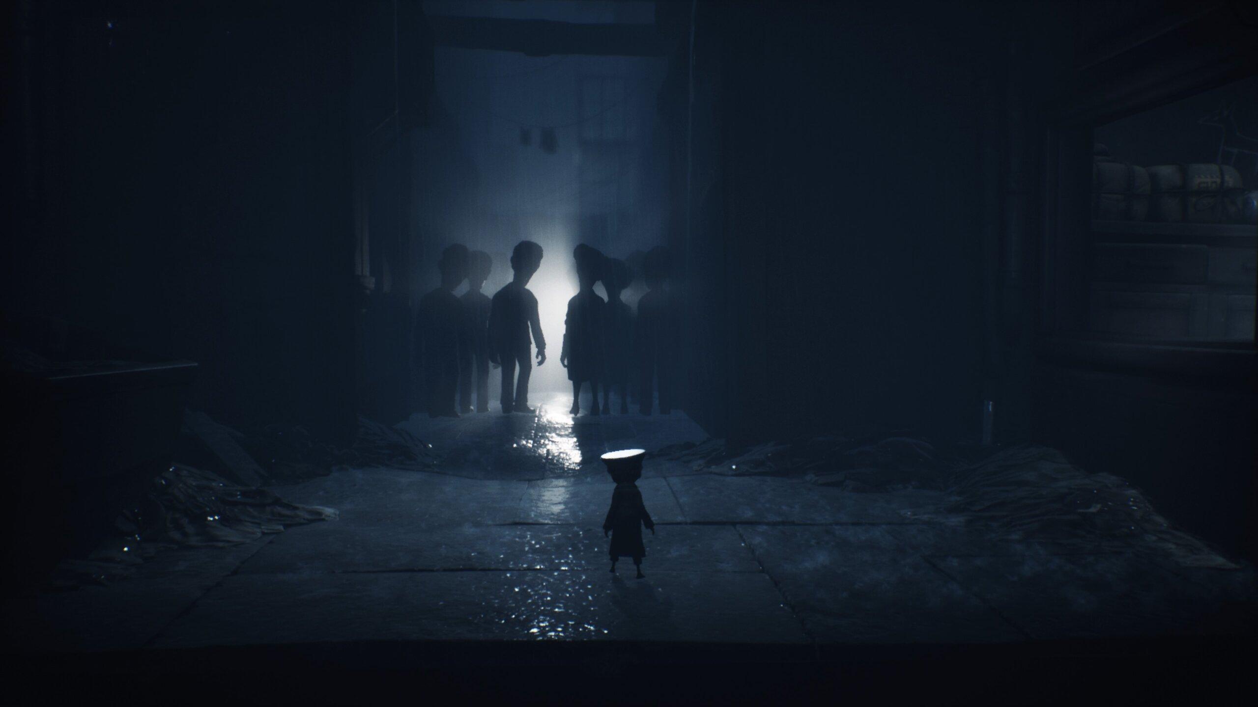 Game Hype - Little Nightmares II
