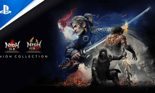 Review – The Nioh Collection (PS5)