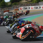 MotoGP 21 Announced