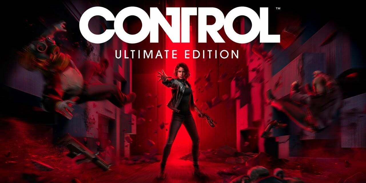 Control: Ultimate Edition Review (PlayStation 5)