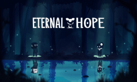 Review – Eternal Hope (pc)