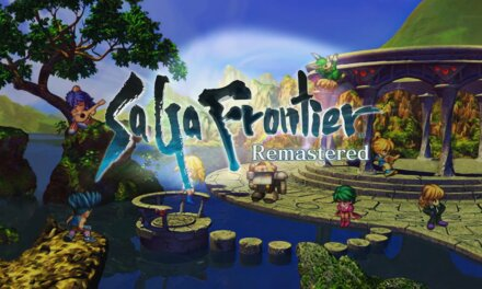 Legend of Mana & SaGA Frontier Remastered Coming This Year