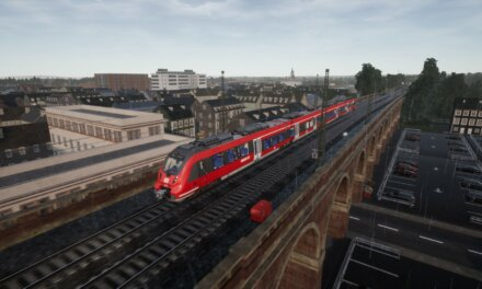 Train Sim World 2 Returns to London With New Content