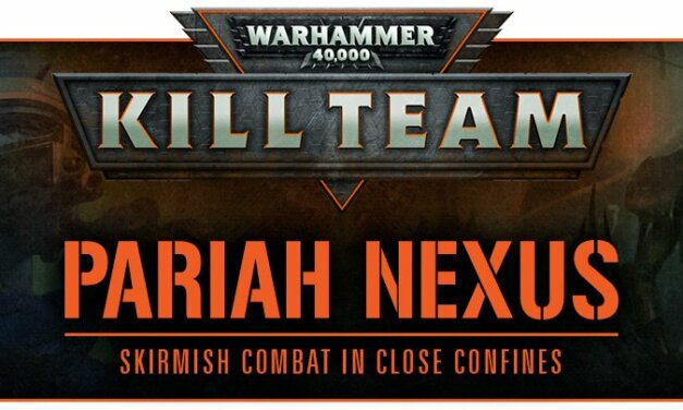 Kill Team Pariah Nexus