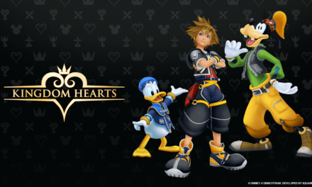 Kingdom Hearts Series Arrives on PC