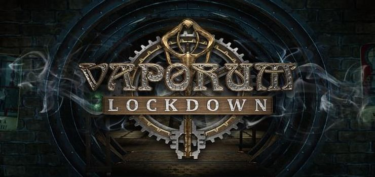 Vaporum: Lockdown – Switch Review