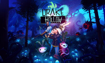 Drake Hollow Gets Major New Update