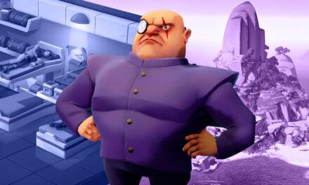 Evil Genius 2 Arrives on Steam